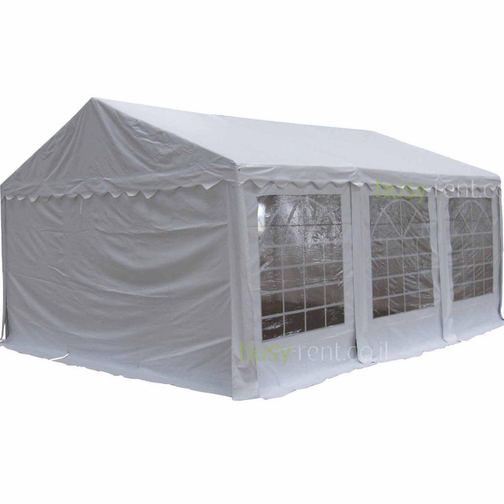 השכרת אוהלים 3X6