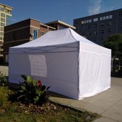 אוהל 4X6 פתיחה מהירה