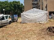 אוהלי אבלים להשכרה 1