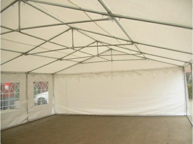 אוהלי PVC למכירה