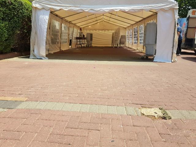 אוהלי אבלים למכירה