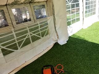 אוהלים לאירועים בזול