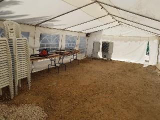 אוהלים גדולים למכירה , אוהלי אבלים להשכרה