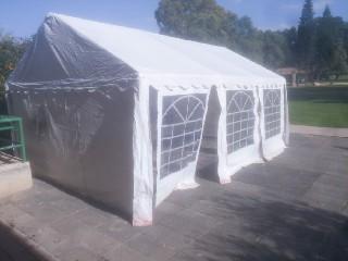 אוהלים לאירועים להשכרה